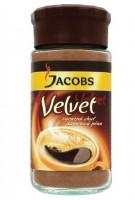 Káva Jacobs Velvet 200g inst.