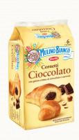 Croissant Cornetti Cioccolato 300g, Mulino Bianco