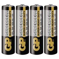 Batéria 1,5V AA / 4 ks