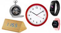 Hodinky a hodiny