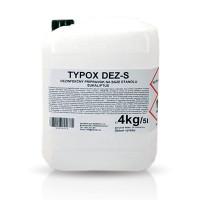 Dezinfekčný prostriedok TYPOX DEZ-S 5l