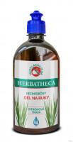 Dezinfekčný gél na ruky Herbatheca, 400 ml