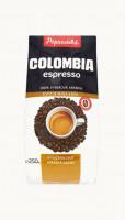 Káva Popradská Colombia espresso zrnková 250g