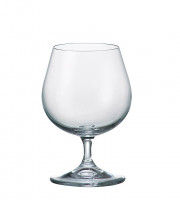 Klara - cognac