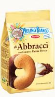 Sušienky Abbracci 350g, Mulino Bianco