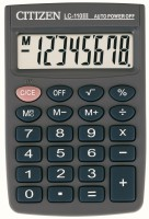 Kalkulačka Citizen LC-110II