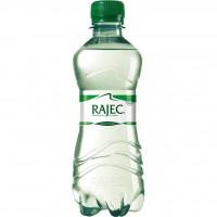 Pramenitá voda Rajec 0,33L jemne sýtená, pet.fľaša/12ks