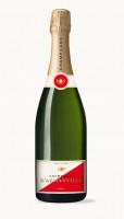 Šampanské Champagne Brut D Armanville