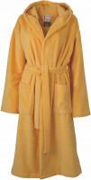 Bath robe, 12 - žltá tmavá