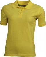 Classic polo ladies, 11 - žltá svetlá