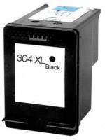 Náplň HP N9K08AE/ No. 304 XL Black renov.