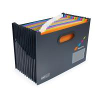 Organizér A4 Supafile Desktop, 1-13