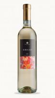 Víno Paintaferro Grillo DOC Sicilia 47 AD