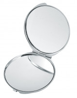 Mirroro, 71 - strieborná lesklá