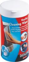 Utierky čistiace suché + vlhké