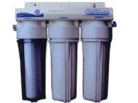 AQUA 3 KDF - trojstupňový systém filtrácie vody