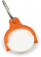 Jeton 2, 60 - oranžová