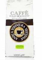 Káva Decaffeinated 1kg, zrnková