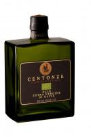 Olej olivový Extra Virgin Capri Bottle, organický, 0,5 l