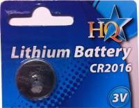 Batéria HQ CR2016