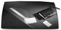 Podložka na stôl 52x65cm Artwork čierna
