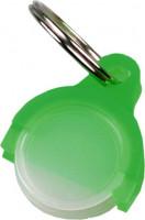 Jeton 1, 41 - zelená svetlá
