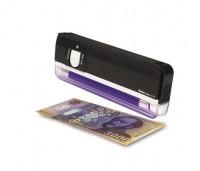 Lampa na overovanie pravosti bankoviek