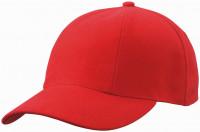 Cap, 20 - červená