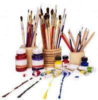 Výtvarná výchova a hobby