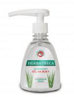 Dezinfekčný gél na ruky Herbatheca 300ml
