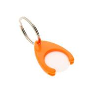 Jeton 3, 60 - oranžová