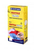Popisovač 2639/0,6 - 0,8mm tmavozelený na textil