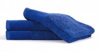 Lux 70 x 140 cm, 32 - modrá tmavá