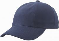 Cap, 32 - modrá tmavá