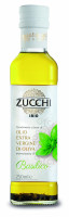 Olivový olej Extra Virgin Basilico Zucchi, 0,25 l