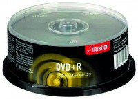 DVD+R Imation 16x 4,7 GB