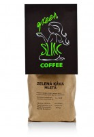 Káva SLIM coffee zelená zrnková 250g