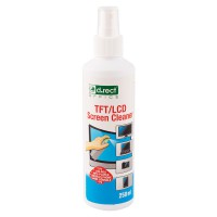 Spray čistiaci na monitor 250 ml