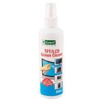Spray čistiaci na monitor 250ml