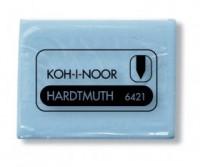 Guma 6421/18 modrá/plastová guma
