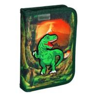 Peračník 1-poschodový/2 klopy plný, 3D T-Rex