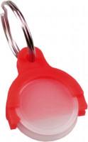 Jeton 1, 20 - červená