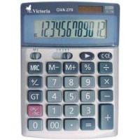 Kalkulačka Victoria GVA 270, 12-miestna