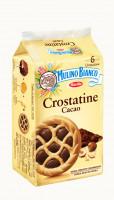Sušienky Crostat Cacao 400g, Mulino Bianco