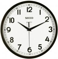 Nástenné hodiny S TS6019-17 SECCO