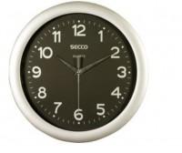 Nástenné hodiny S TS6026-51 SECCO (508)