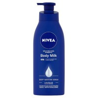 Nivea tel.ml.body 400ml