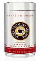 Káva Whole Beans 250g, zrnková, v dóze