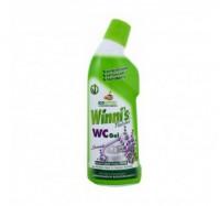 Čistiaci  prostriedok EKO WC gel, 750 ml