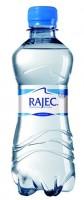 Pramenitá voda Rajec 0,33L nesýtená, pet fľaša/12ks